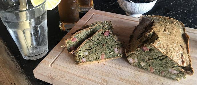 Cake Alguepéro